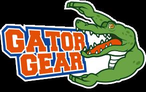 Gator gear
