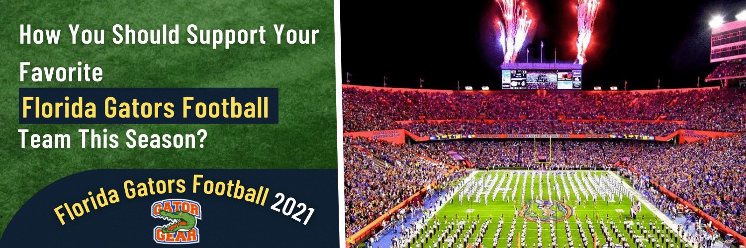 """Featured image for """"Gator Games 2021: How You Should Support Your Favorite Team This Season?"""""""